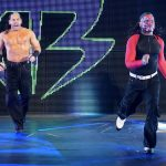 Jeff Hardy reveals how long his knee injury will keep him out of WWE