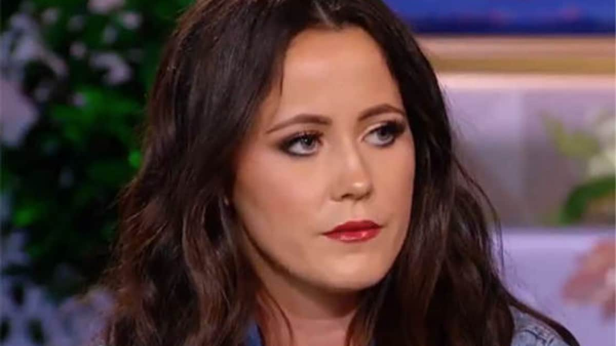 Jenelle Evans marriage