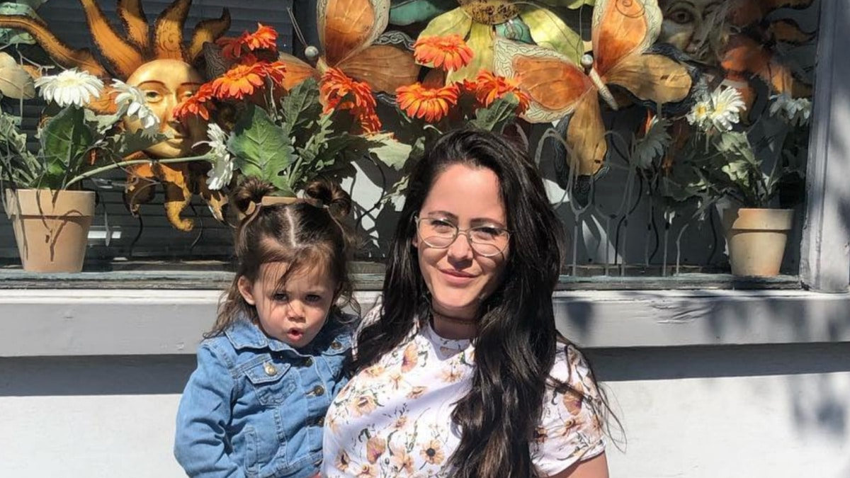 Jenelle and Ensley