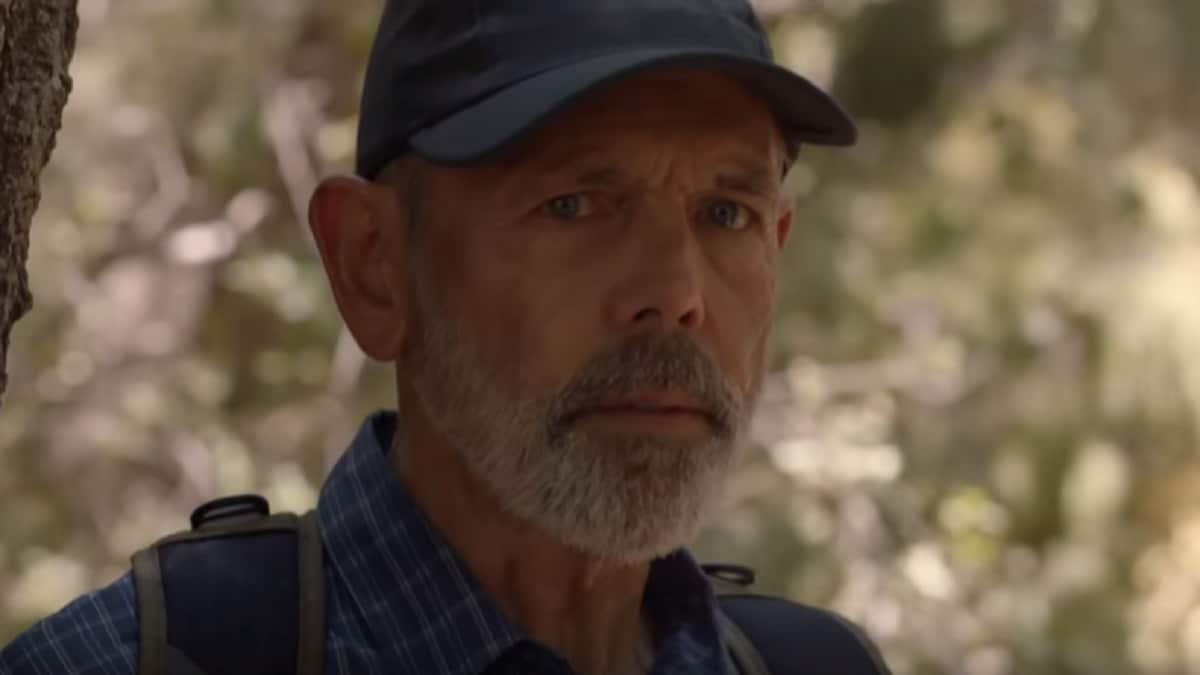 Joe Spano as Tobias Fornell on NCIS cast