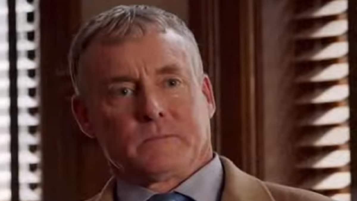 John C. McGinley as Brian Kelton on Chicago P.D. season finale