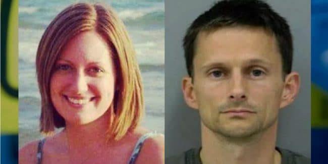 Katrina and Todd Smith photo