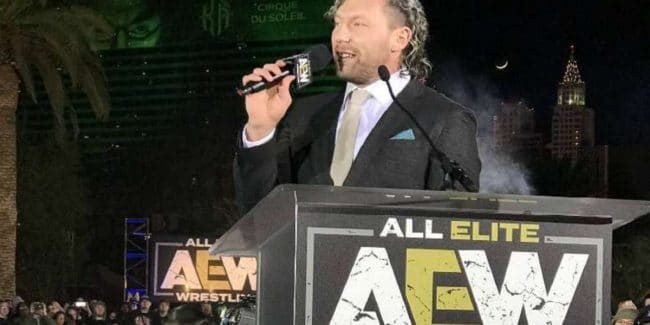 AEW reveals how they will name their first world champion