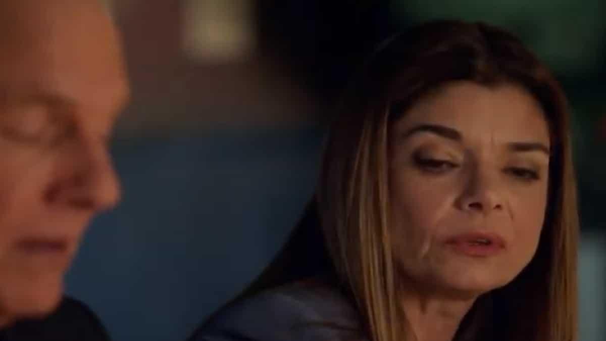 Laura San Giacomo returns to NCIS cast as Doctor Grace Confalone