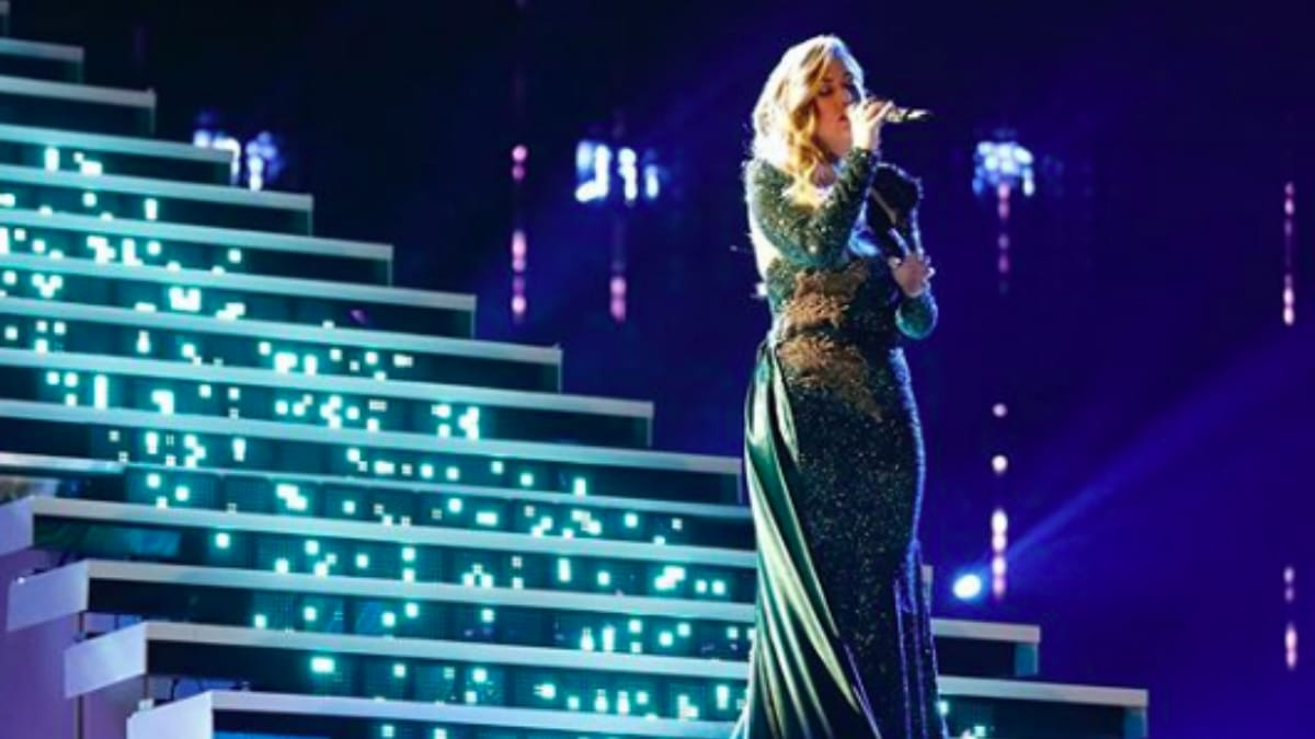 Maelyn Jarmon on The Voice season 16 finale