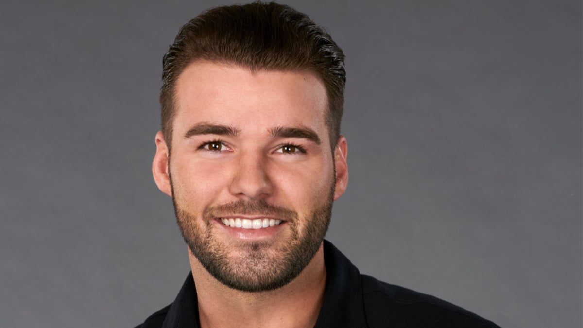 Who was sent home on The Bachelorette Season 15 Episode 2?