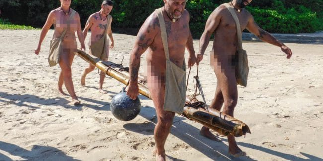 Naked and Afraid XL preview, the 14 survivalists bare all and risk lives to win