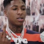 NBA YoungBoy in 2018