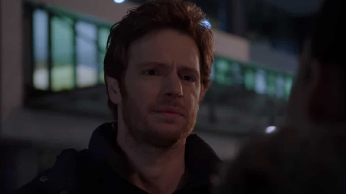 Nick Gehlfuss as Dr. Will Halstead on Chicago Med cast