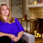 Nicole Nafziger on 90 Day Fiance: Happily Ever After?