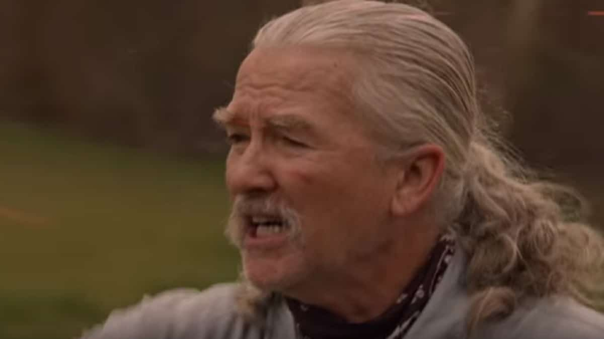 Patrick Duffy on Station 19 cast during season finale