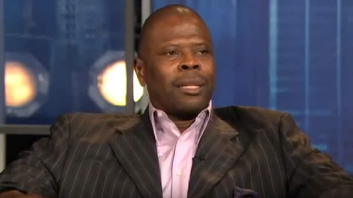 Patrick Ewing will represent the New York Knicks at the 2019 NBA Draft Lottery