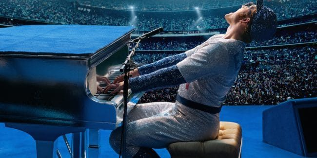 Rocketman movie review: I hope you don't mind if I put down in words...