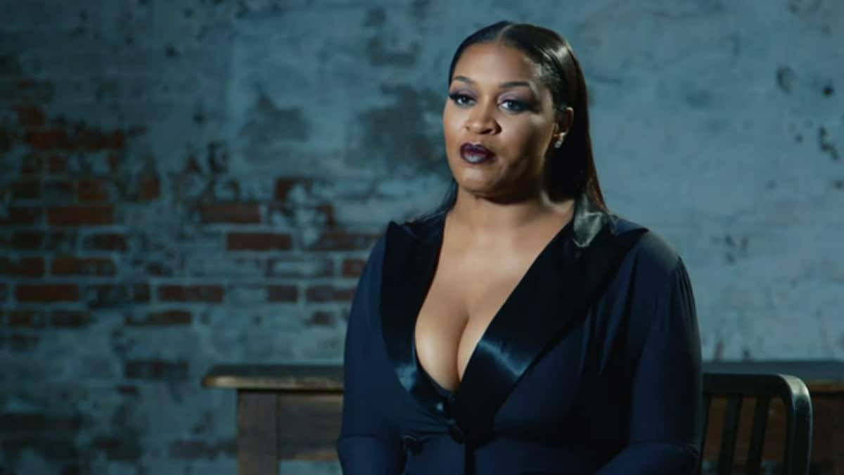 Rah Ali on Love & Hip Hop: New York