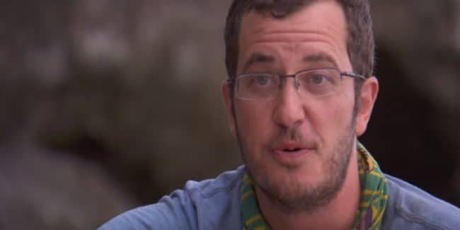 Rick Devens has played well on Survivor: Edge of Extinction.