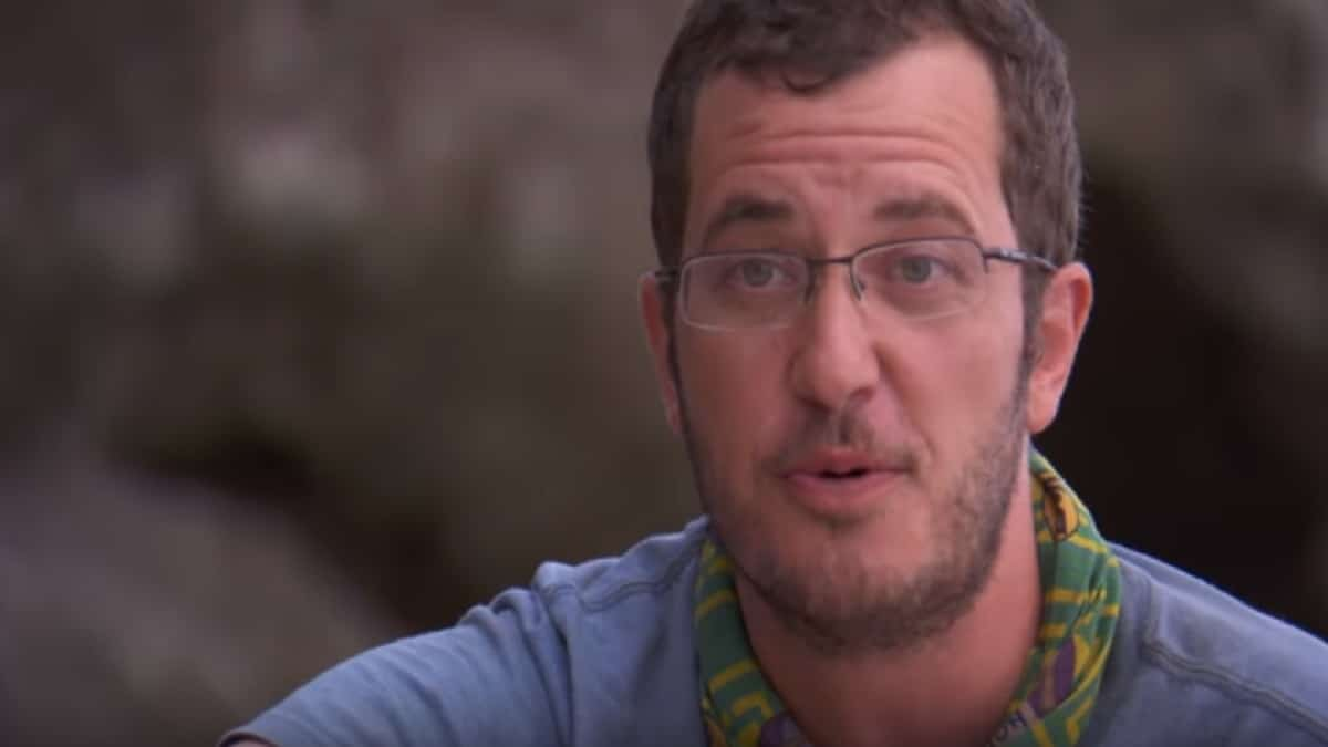 Rick Devens has played well on Survivor: Edge of Extinction.