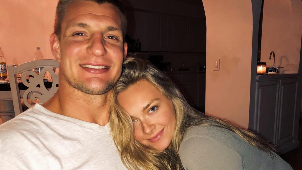 Camille Kostek has landed her own Sports Illustrated cover