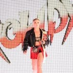 Ronda Rousey explains how she broke her hand at WWE WrestleMania 35