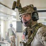 David Boreanaz in SEAL Team
