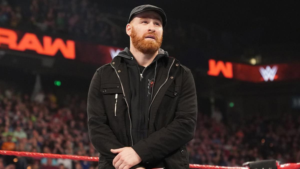 Image result for Sami Zayn""