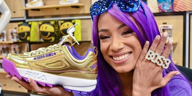Booker T reveals what he things is Sasha Banks' biggest problem in WWE
