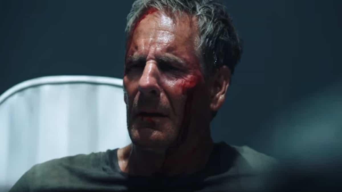 Scott Bakula as Dwayne Pride on NCIS: New Orleans season finale