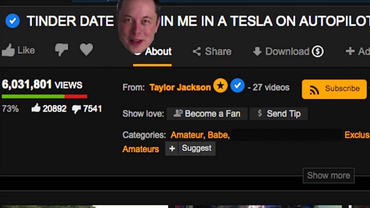 Taylor Jackson Pornhub