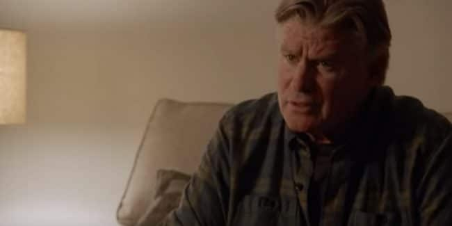 Treat Williams as Benny Severide on Chicago Fire cast