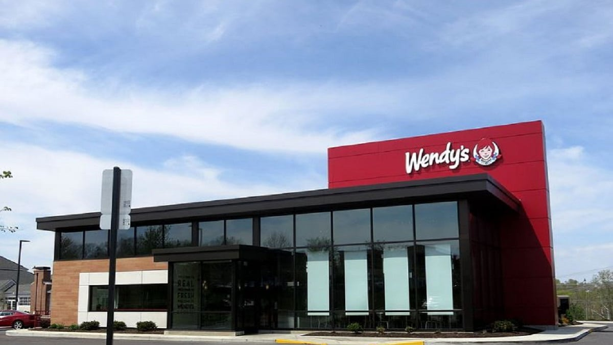 Wendy's outlet
