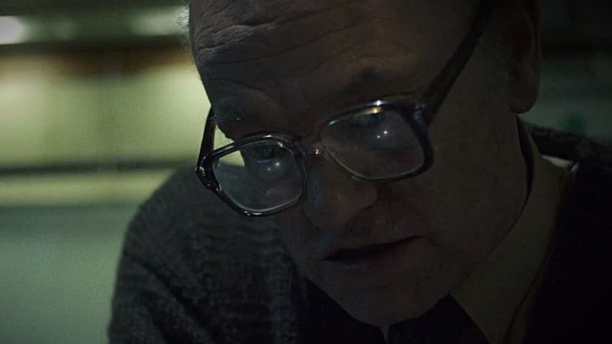 Valery Legasov played by Jared Harris is up against a corrupt system that has no intention of letting the world know their secrets. Pic credit: HBO