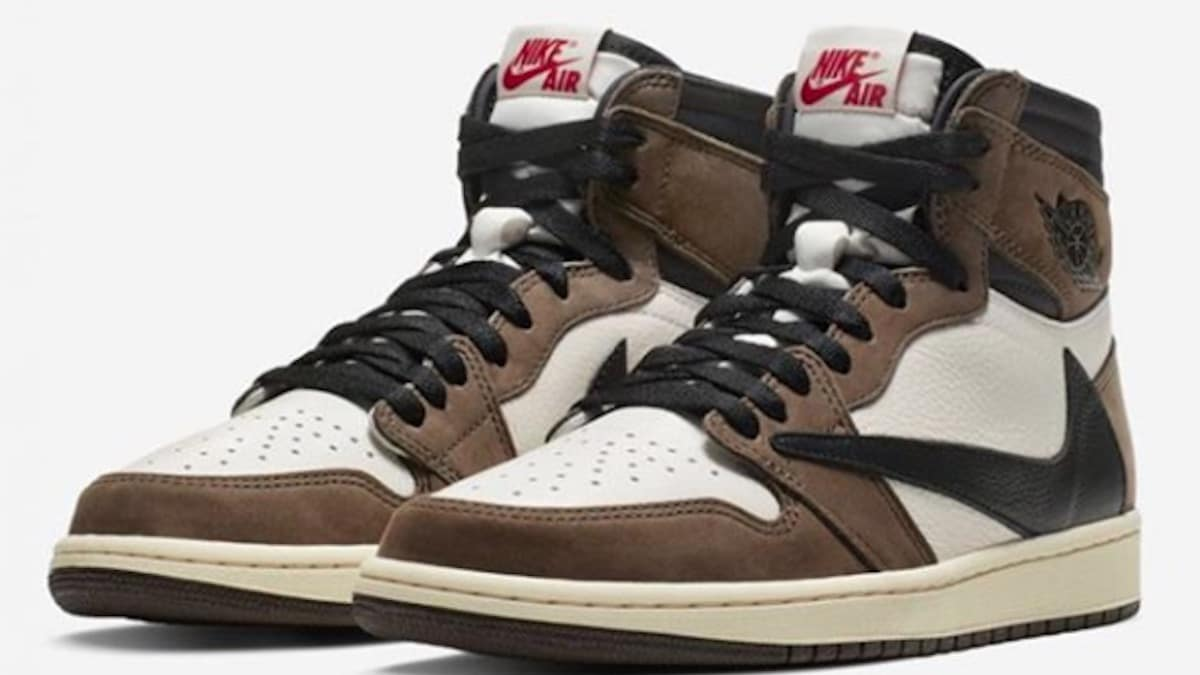 cj 1 travis scott cactus jack aj1s sell out online