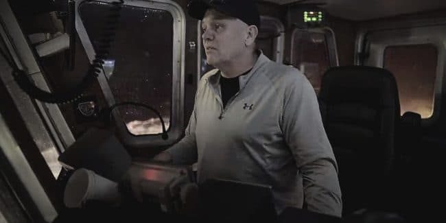 Southern Wind on Deadliest Catch: What to know about the new crab boat