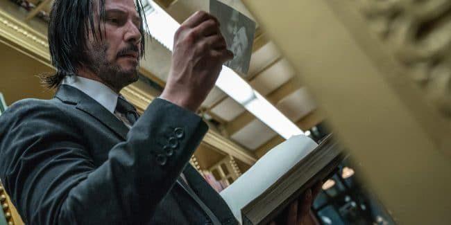 John Wick 3 director Chad Stahelski talks SuicideGirls, nonbinary actors and Keanu Reeves