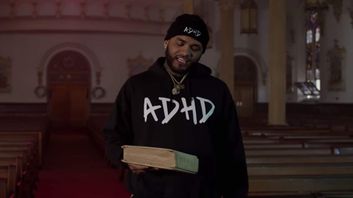 joyner lucas in new devils work adhd music video