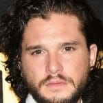Kit Harrington, Game of Thrones star