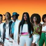 Love & Hip Hop Miami cast