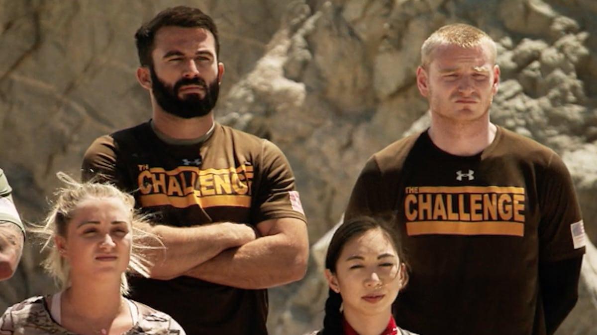 MTV's The Challenge War of the Worlds Episode 15 recap
