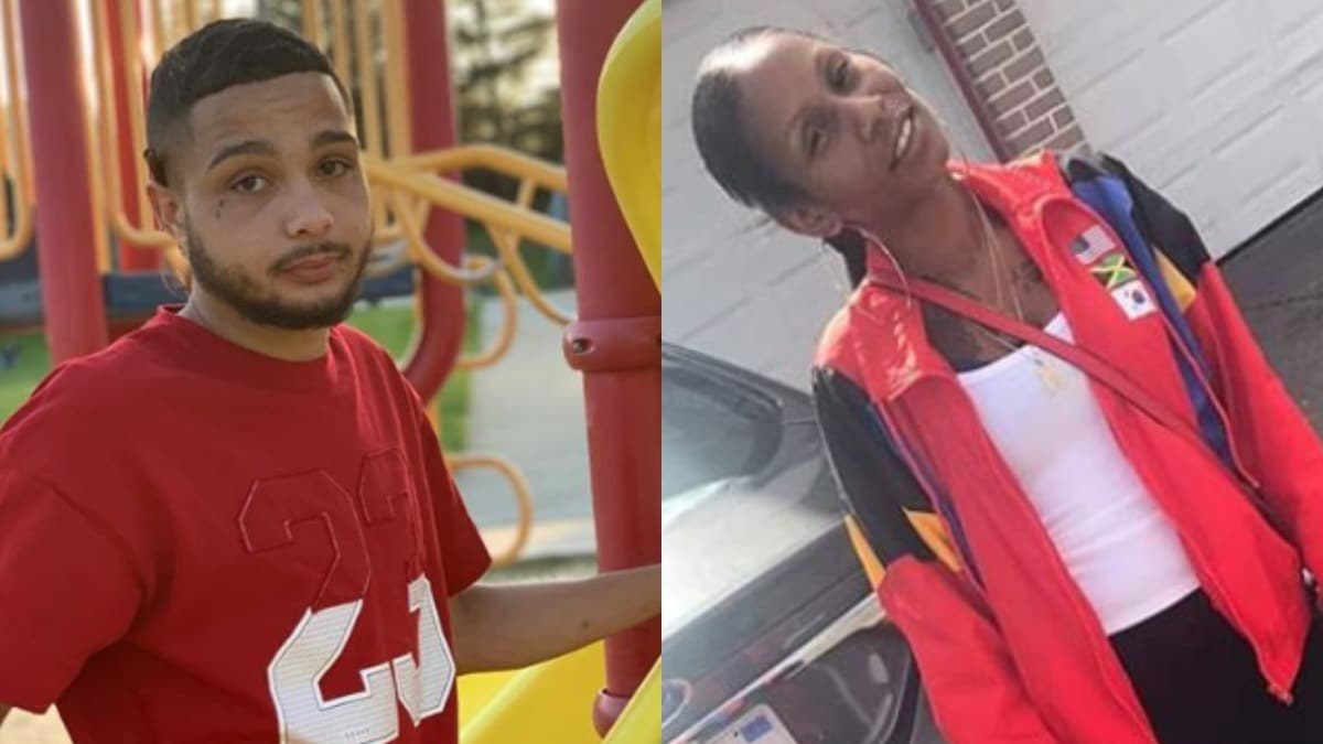 Bariki Smith pays tribute to his sister after reports of her death