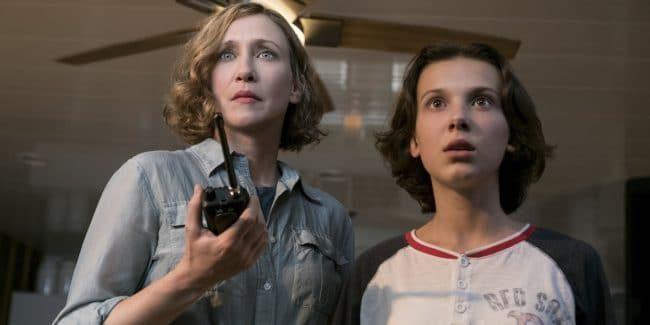 Millie Bobby Brown's sister helps her pick movie scripts