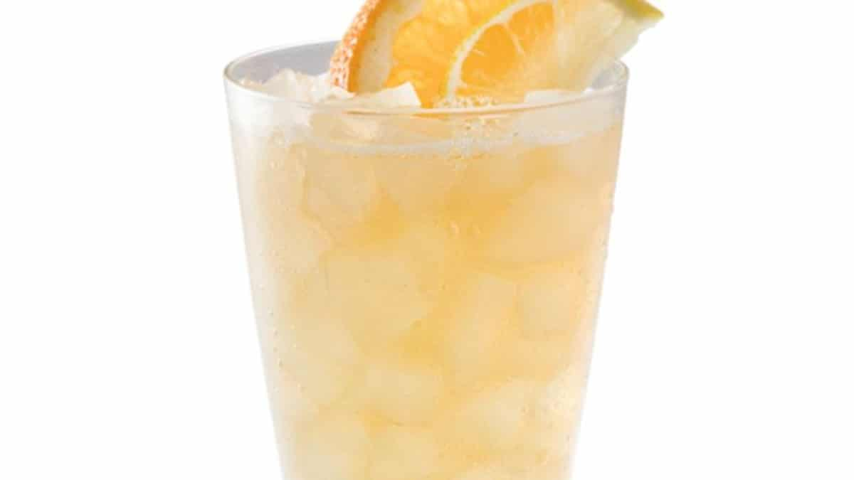 A Shandy is dandy for the Derby... Pic credit: Clyde May's Distillery
