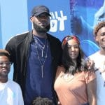 LeBron James and Dwyane Wade's sons teaming up at Siera Canyon high school