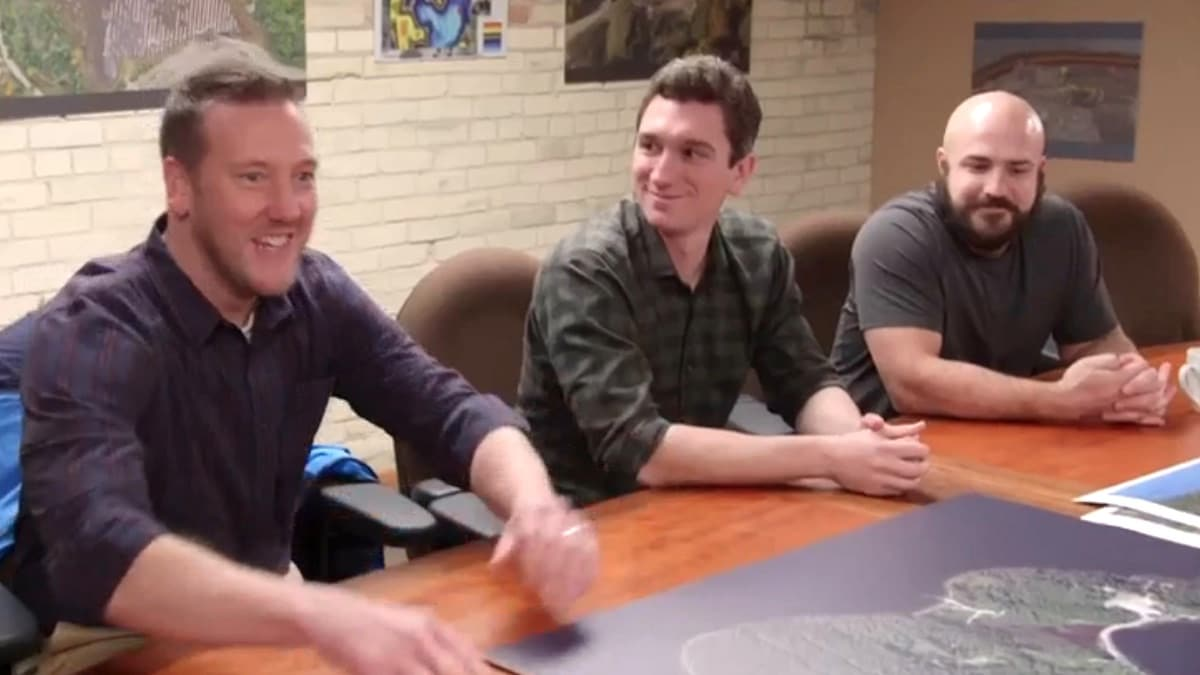 The Curse of Oak Island Season 7 confirmed: Show to return