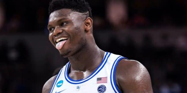 duke basketball star zion williamson is ready for the nba