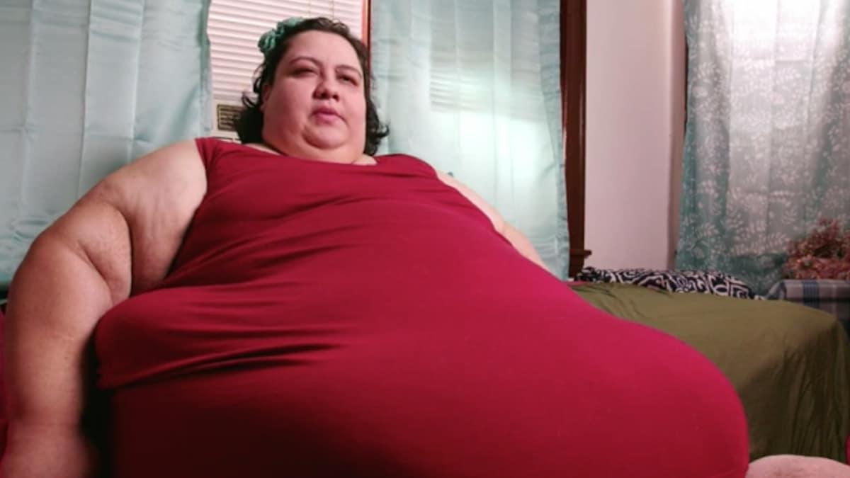 Vianey on My 600-lb Life
