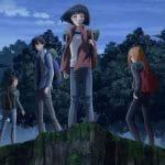 7 SEEDS anime artwork