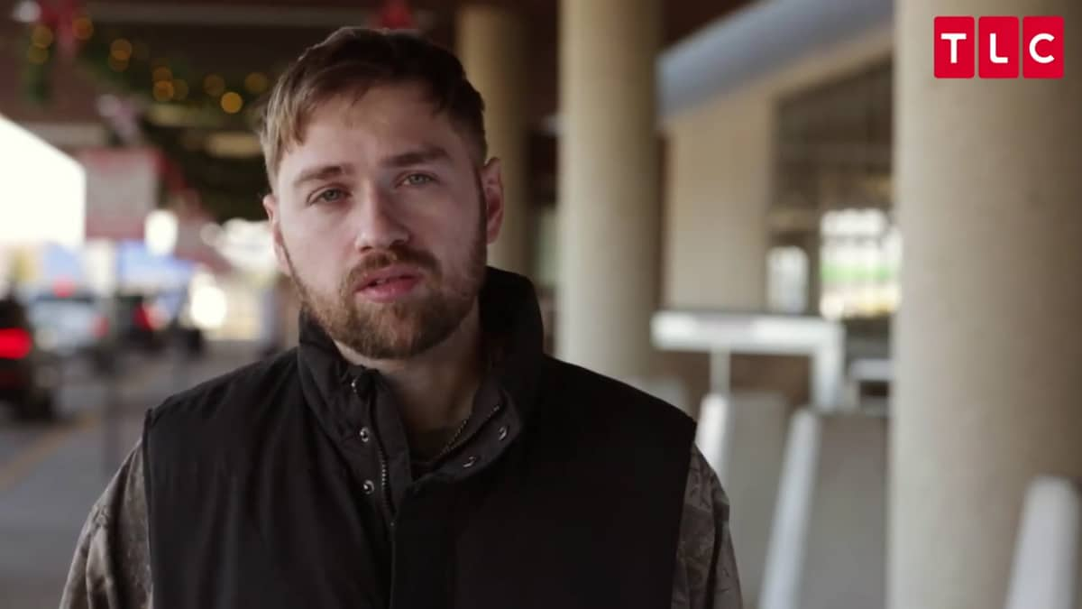Paul Staehle on 90 Day Fiance: The Other Way