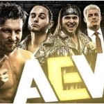 AEW files trademark and hints at what night their television show will air