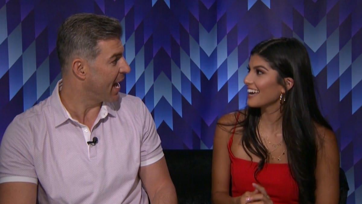 Analyse Talavera On Big Brother 21