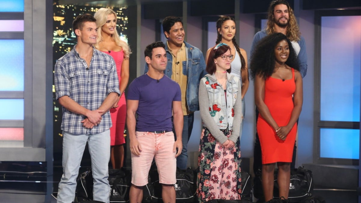 Big Brother 21 Premiere Photo