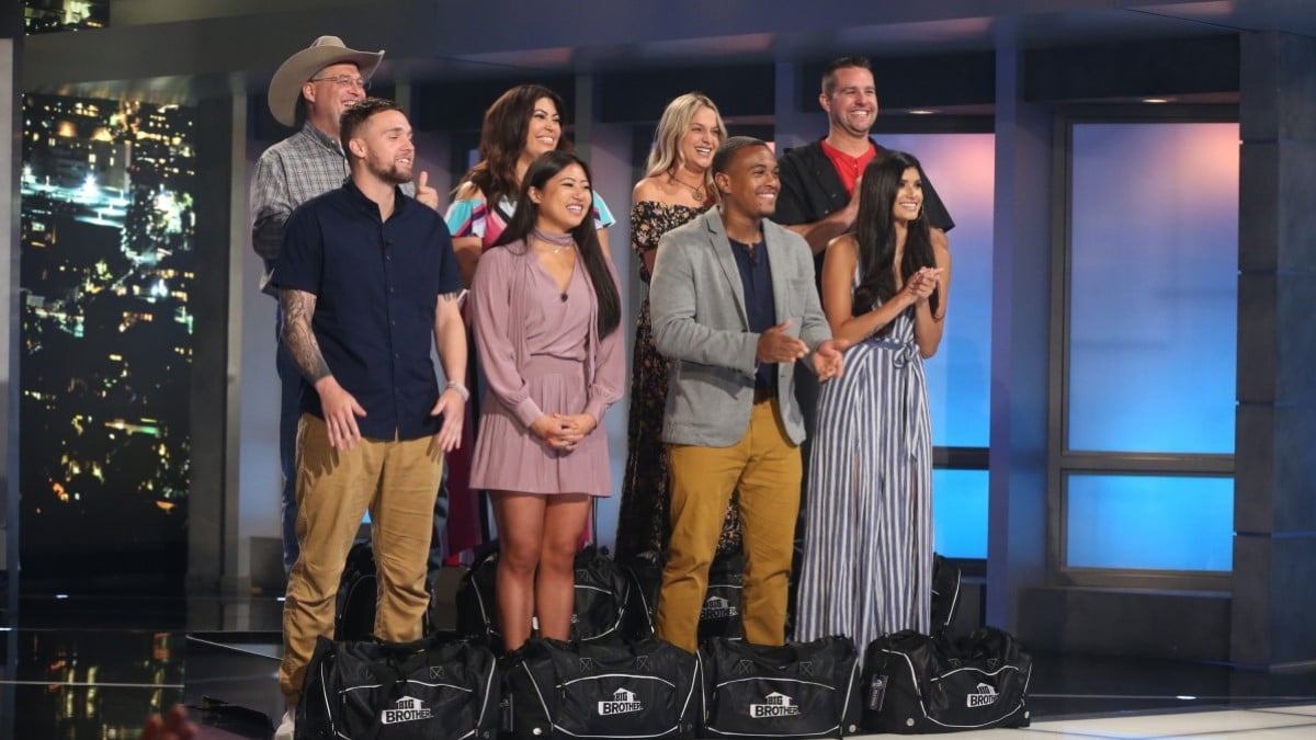 Big Brother 21 Season Premiere Photo